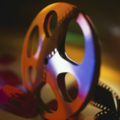 reel and ticket
