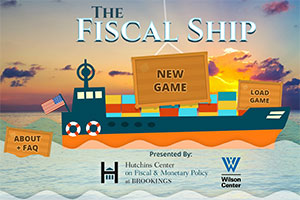 The Fiscal Ship