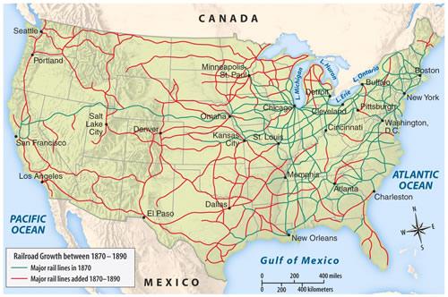 rail expansion